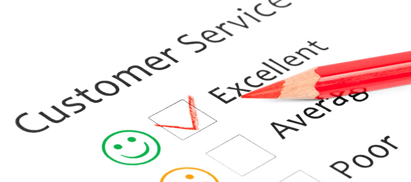 Customer Service Training Courses - Customer First